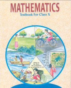 NCERT book for class 10th