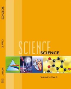 ncert science for cbse class 10th