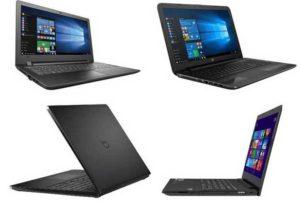 Best Brands of Laptops In India