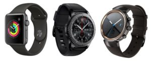 Best Brands of Smartwatches In India