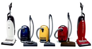 Best Brands of Vacuum Cleaner In India