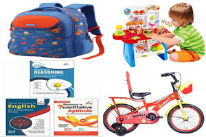 Best Deals on Educational Products