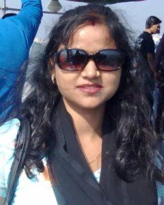 Jyoti Kumari TopRanker4U Founder