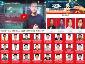 Vidyapeeth Academy Patna