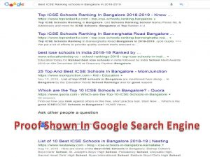 Top Website to Promote Your School in India