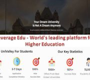 Leverage Edu - World's leading platform for Higher Education